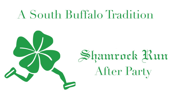 41st Shamrock Run After Party – 3.2.19